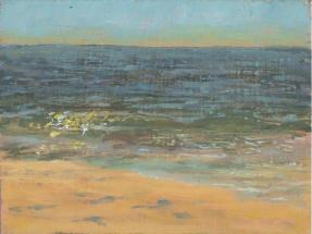 Sand Beach Surf