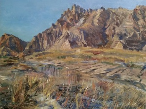 Saddle Pass Trailhead